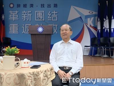 韓國瑜展開全台傾聽之旅 國民黨:聯合作戰