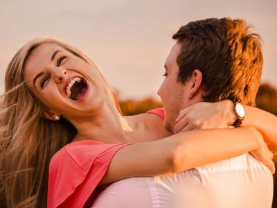 學會4個「戀愛缺點」抓住男人心