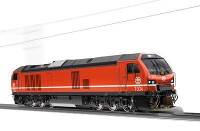 台鐵2022年換新車!瑞士廠商首得標