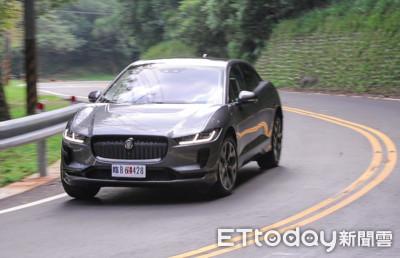「有靈魂」的電動跑旅!Jaguar I-Pace EV400 HSE試駕體驗