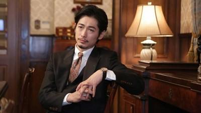 從暖男演到復仇之鬼!必追藤岡靛「3部日劇」 來台發展紅回日本
