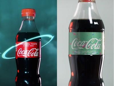 可口可樂帶頭推海洋廢料寶特瓶