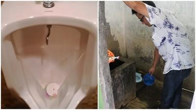 廁所不放衛生紙…同學亂傳「大便都用手摳」 新住民氣:台灣人愛歧視