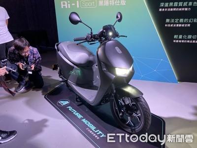 亞太電/宏佳騰跨界合作 綁資費就可買智慧電車