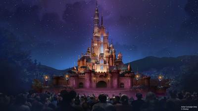 香港迪士尼取消跨年派對 將安排退款!