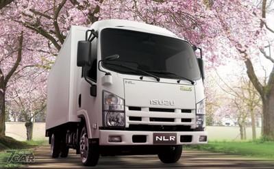 總重可達5.5 噸!交通部開放3.5噸小貨車申請提升載重量