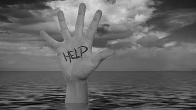 輕生前常有警訊!別怕問「想傷害自己嗎?」 敢談論才能解決問題