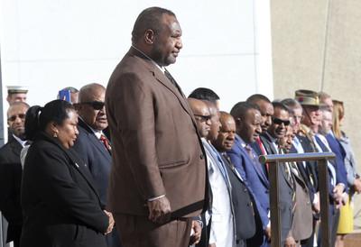 太平洋布干維爾島將舉行獨立公投