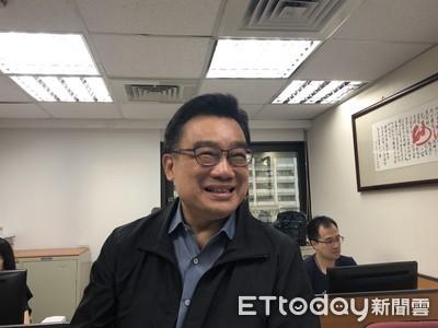 林國成退親民黨:柯拿門票希望不大
