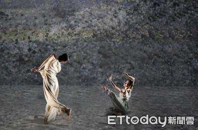 林懷民最後策劃節目 雲門舞集和陶身体劇場同台演出