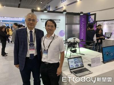 匯集AIoT+5G應用 「DO IT Today創新科技館」秀29項新技術