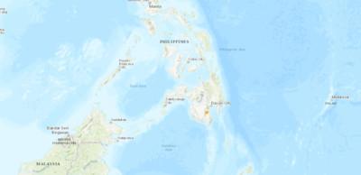 更新/菲律賓民答那峨島發生「規模6.4強震」