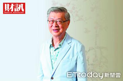 財訊/陳冲 挺過風暴的金融老兵