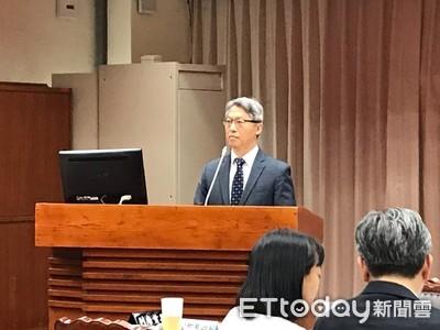 陳學聖要中研院設「真相調查委會」介入調查蔡英文論文