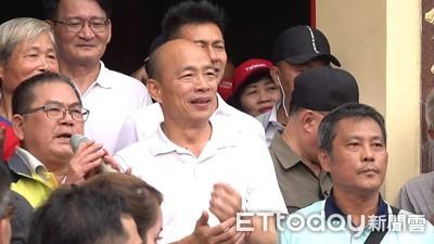 韓國瑜國政團:勞工未因「ㄧ例一休」受惠