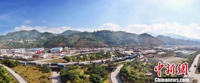 山東前三季度外貿進出口達1.49萬億元人民幣
