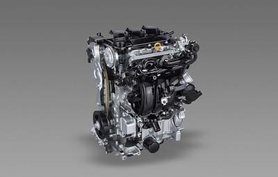 TOYOTA全新1.5L三缸引擎正式發表 未來將成為入門車款動力核心