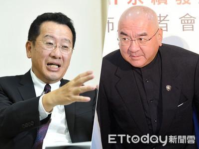 顧立雄:尹崇堯代理南山董座 不符保險業5年以上工作經驗規定