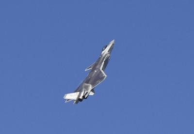 渦扇-15發動機難產 殲-20戰機量產卡關!