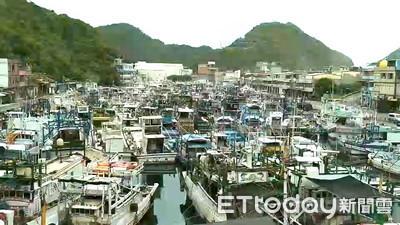 蘇澳順福漁168號漁船失火 10名船員逃海求生
