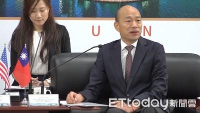 蘇起反對韓訪美  林俊憲:知徒莫若師