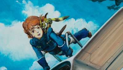 《航海王》=動漫藝術品 拍賣會高價成交