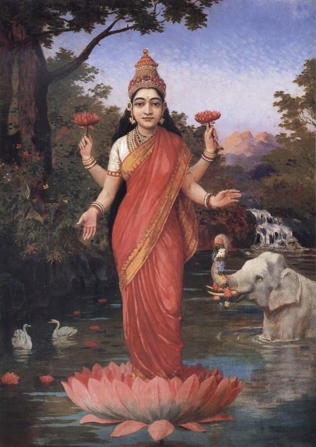 ▲▼印度神話 。(圖/翻攝自維基百科)