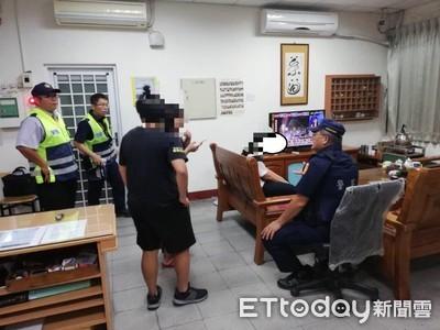 女子夜間火車站徘徊 警找到國中老師助其返家