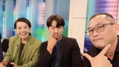 屢批韓國瑜遭開鍘 李正皓:我真的笑不出來
