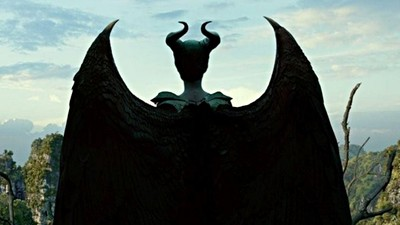 《黑魔女2》彩蛋總整理!致敬經典動畫結尾 裘莉透露第三集走向