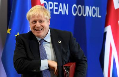脫歐硬仗 「關鍵61票」決定英未來