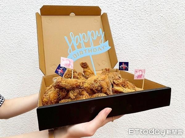 有蝦有肉有雞翅!壽星年齡愈大送愈多 盤點8家有「生日禮」餐廳 | ETt