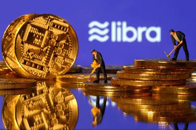 支付巨頭走光 Libra創始成員剩21個