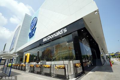 中國是否引進人造肉漢堡?麥當勞:等加拿大的測試
