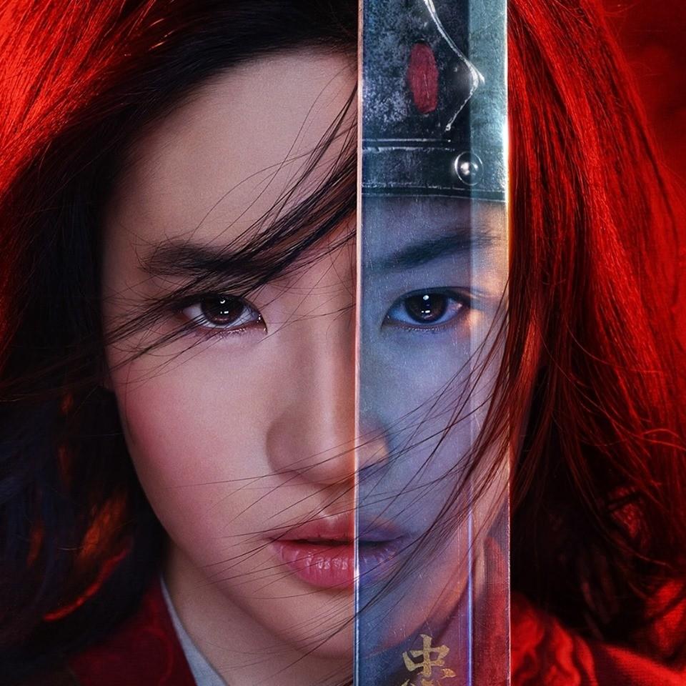 ▲花木蘭原定於2020年3月上映。(圖/翻攝自Facebook/Mulan)