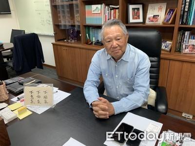 人物/「台灣一定要有自己的疫苗廠」 國光生技詹啟賢一肩扛起使命