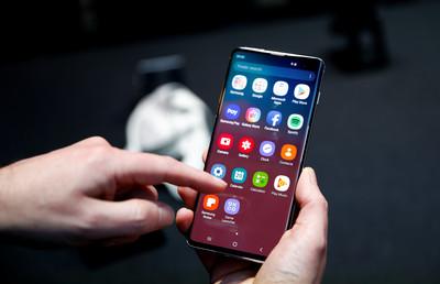 三星Galaxy S10將享Note 10部分功能!
