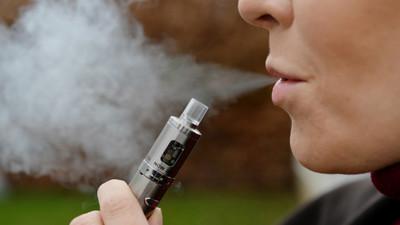 杜特蒂頒禁令 逮捕使用電子煙者