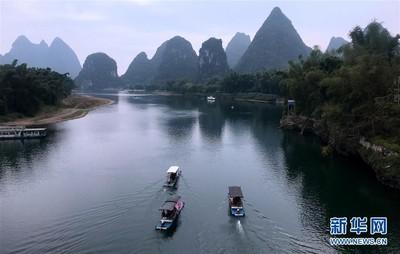 桂林出台50條惠及台胞措施