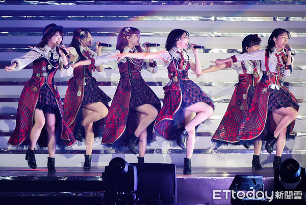 ▲▼AKB48台北小巨蛋演唱會。(圖/記者張一中攝)