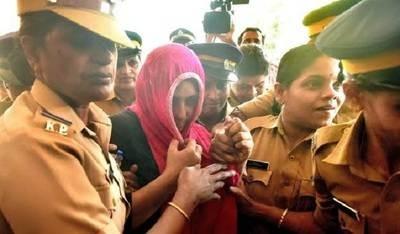 印度婦14年毒死6親人 鄰:她是模範媳婦