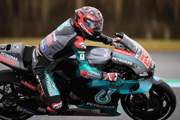 ▲MotoGP/日本站最速報。(圖/翻攝自MotoGP官網)