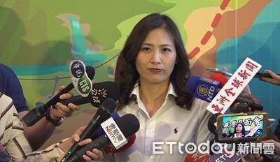 黃韻涵:總統支持黨提名的韓國瑜
