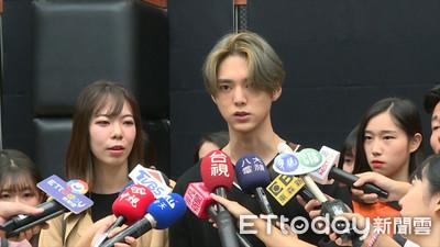 「最帥21歲韓國舞蹈老師」引暴動