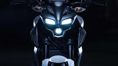 2020年式Yamaha MT-125亮相