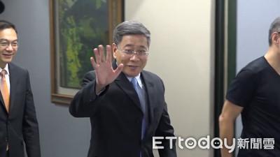 李文輝拜會柯文哲不公開 周台竹:國台辦在台不受訪、不碰政治議題