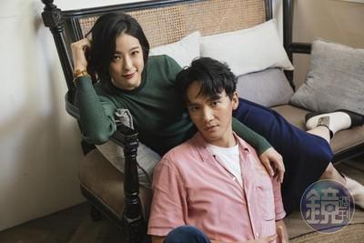 賴雅妍1年尬2極限角色:我就像神經病!