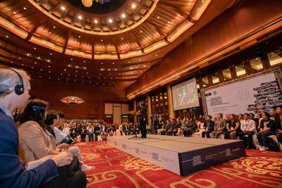 蔡英文「台灣成亞洲第一個同婚合法國家」