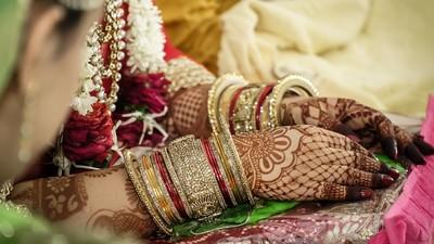 古印度8種婚姻模式「強暴、迷暈都算正式婚」!家人反對還會被殺