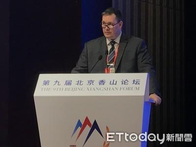 北京香山論壇 美官員回應台灣選舉